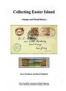 Collecting Easter Island - Stamps & Postal Histroy