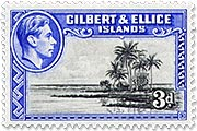 Stamps of the Pacific
