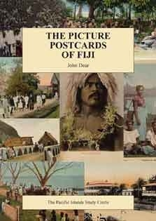 The Picture Postcards of Fiji Third edition